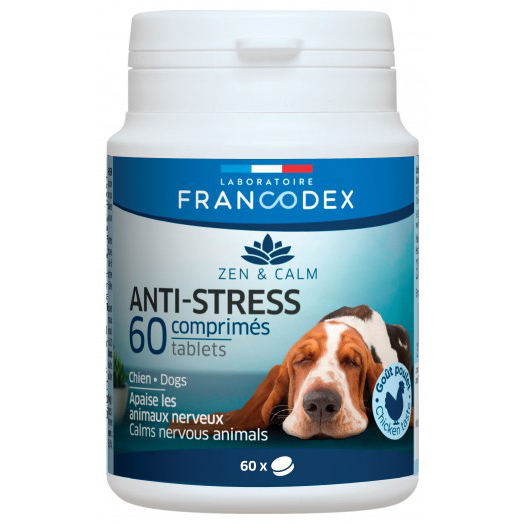 Francodex Vitamin 60 Anti Stress
